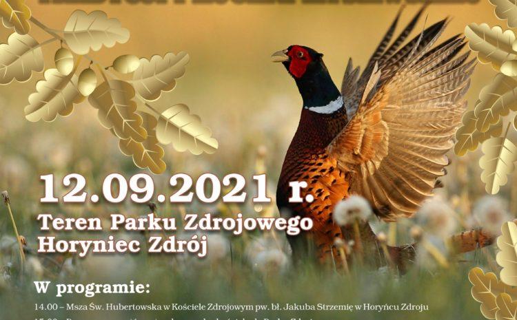 Zapraszamy na XVIII Galę Myśliwską